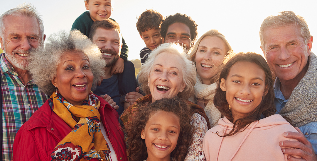 Parenting Our Parents - Caring for our Elderly Parents